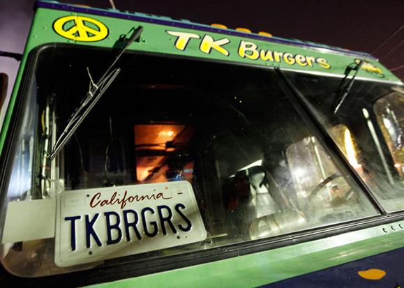 TK Burgers