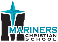 Mariners Christian School Logo